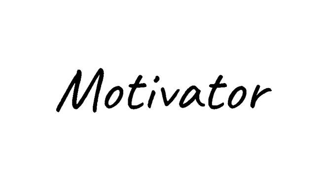 Motivator Logo
