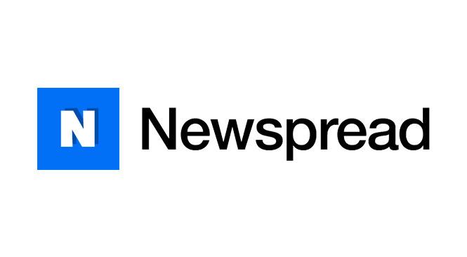 Newspread Logo