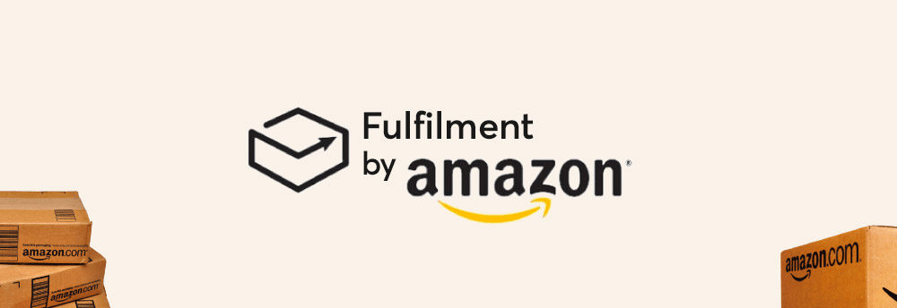 Fulfilment by Amazon