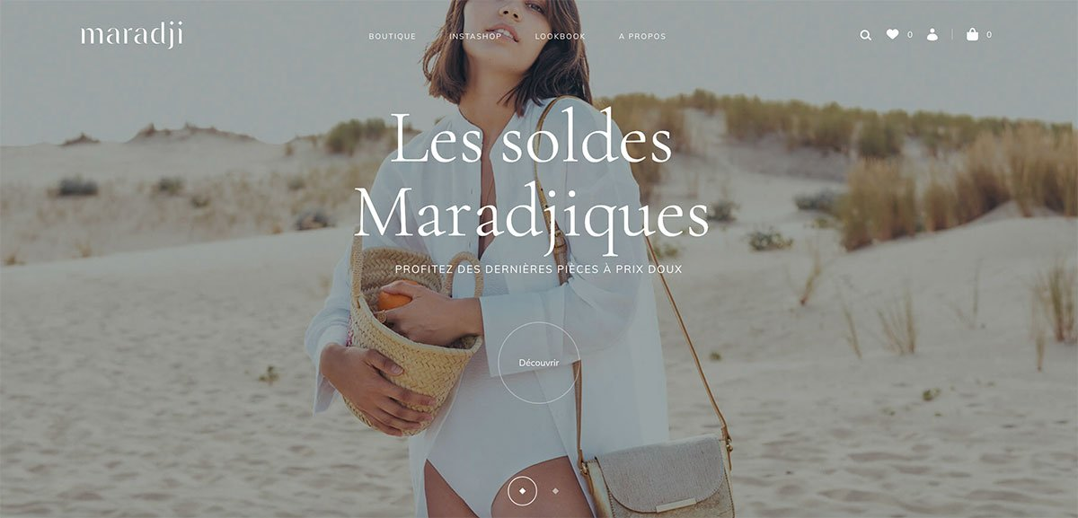 WooCommerce Examples - Maradji