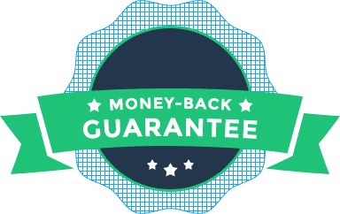 Our Hassle-Free Guarantee