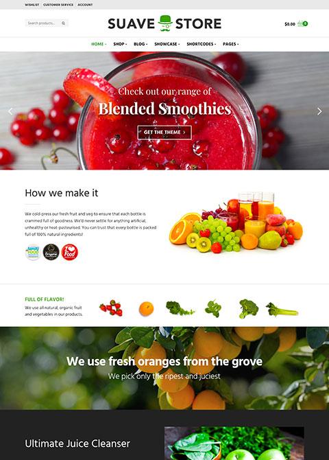 Homepage Three