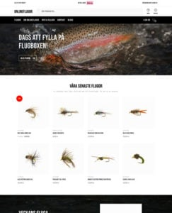 Onlineflugor